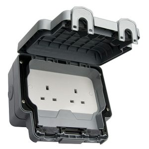 Weatherproof Switches & Sockets