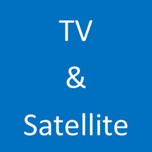 TV & Satellite